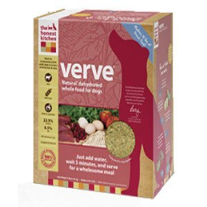 The Honest Kitchen Verve 10lb