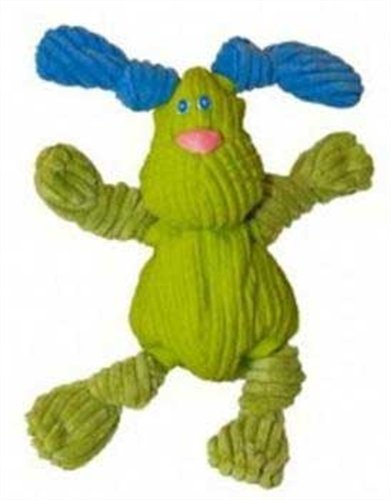 Huggle Bugsy Lime Md Hugglehounds Ruff Tex Bugsy Dog Toy Lime Mini