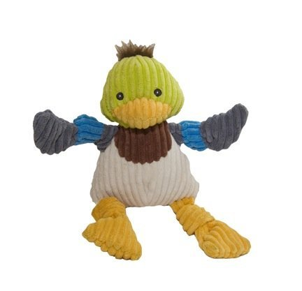 Huggle Knotties Duck Knottie Duck Regular