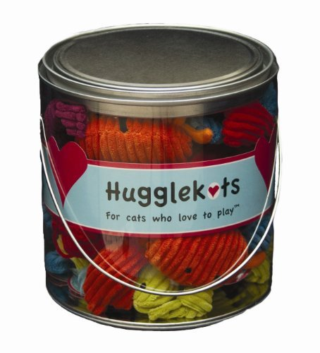 Huggle Cat Toy Water Asst Hugglekats Water Critters Assortment