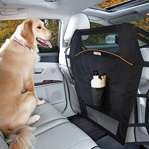 Kurgo Backseat Barrier Kurgo Backseat Barrier For Cars And Suvs