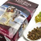 California Natural Dog Venison & Green Lentil 15lb