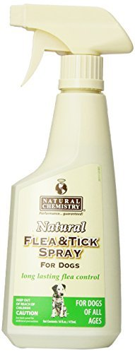 Nat Chem Flea Tick Spray 16oz Natural Chemistry Natural Flea And Tick Spray For Dogs 16 Ounce