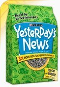Yesterday's News 5lb (6) Yesterday's News Original Cat Litter Unscented 5 Lb