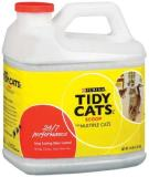 Tidy Cat Long Lastg Oc 14lb (3) Tidy Cat Scoop Lloc 3 Pack