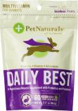 Pet Nat Rabbit Daily Best 60ct Pet Naturals Of Vermont Daily Best For Rabbits 60 Crisps