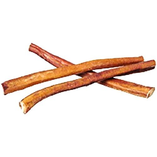 Red Barn Bully Sticks 7in Redbarn Bully Stick 7in