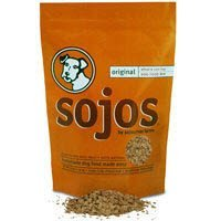 Sojos Original Mix Dog 10lb