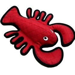 Tuffies Sea Larry Lobster Tuffie's Sea Creatures Larry Lobster Lobster