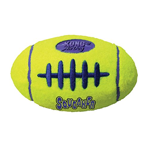 Zzkong Air Squeaker Football S Air Kong Football With Squeaker Small