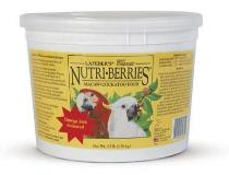 Lafeber Macaw Berries 3.5lbs Lafeber's Classic Nutri Berries For Macaw Cockatoo 3.5 Lb. Tub
