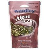 Ward Algae Discs 3oz Bag Wardley Algae Discs 3 Oz
