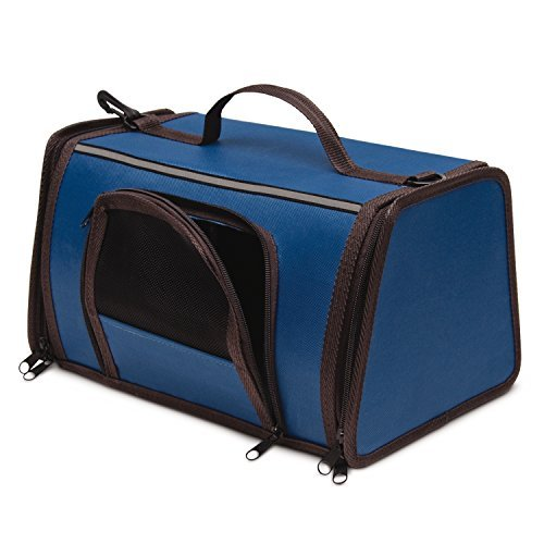 Spet Carrier Come Along Md Kaytee Come Along Carrier Medium Colors Vary