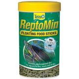Tetra Reptomin Sticks 3.7oz Tetra 29254 Reptomin Floating Food Sticks 3.7 Ounce 375 Ml