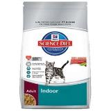 Hills Feline Indoor Cat 15.5lb