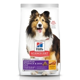 Hill's Science Diet Adult Sensitive Stomach & Skin 15.5lb