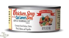 Chicken Soup The Soul Chicken 5.5oz Chicken Soup The Soul Cat Chicken