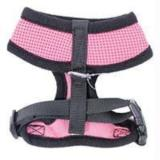 Ham Mesh Harness Small Pink Hamilton Pet Company Soft Mesh Dog Harness Pink Small