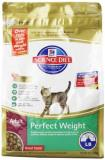 Hill's Science Diet Perfect Weight Cat 3lb