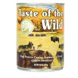 Taste Of The Wild High Prairie Venison Bison 13.2oz