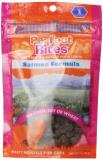 Natural Balance Perfect Bites Salmon Formula Treats For Cats 3 Ounce Bag