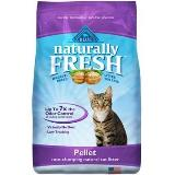 Blue Litter Pellet 14lb Blue Naturally Fresh Pellet Cat Litter 14lb