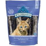Blue Buffalo Wilderness Kitten 5lb
