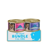 Blue Buffalo Wilderness Kitten 3oz