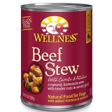 Wellness Beef Stew With Carrots And Potatoes 12.5oz *wellness Stew Beef 12.5oz