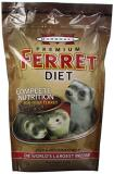 Mf Prem Ferret Diet 4lb Marshall Premium Ferret Diet 4 Pound Bag