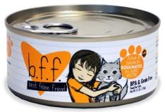 Bff Tuna & Salmon Soul 5.5oz