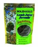 Solid Gold Jerky Lamb 10oz Solid Gold Lamb Jerky Dog Treats 10oz