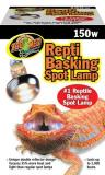 Zoo Basking Spot Lamp 150w Zoo Med Reptile Basking Spot Lamp 150 Watts