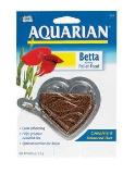 Api Betta Food 2.5g Betta Pellet Food 2.5g