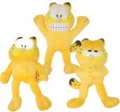 Multi Garfield & Odie Dog Toy Garfield Dog Toy Assorted You Will Receive One (1) Of The Assortment.