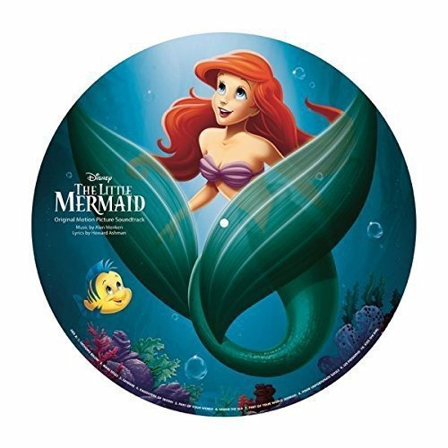 Various Artists Little Mermaid