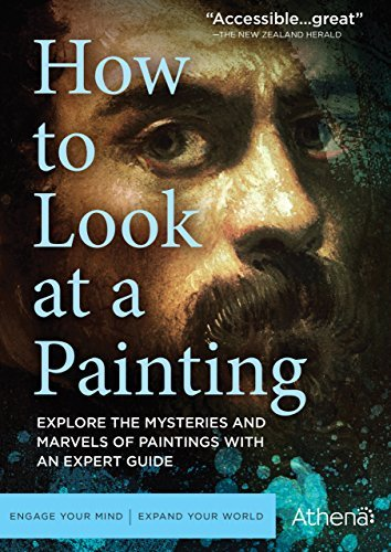 How To Look At A Painting How To Look At A Painting DVD Nr