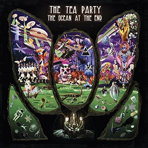 Tea Party Ocean At The End Import Can