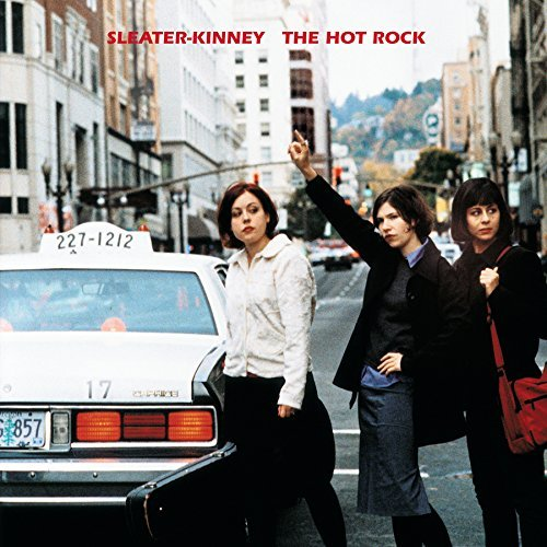 Sleater Kinney Hot Rock