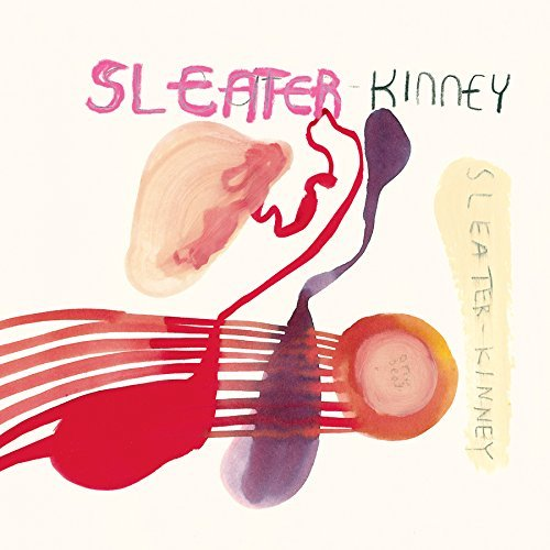 Sleater Kinney One Beat