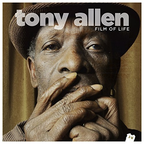 Tony Allen Film Of Life