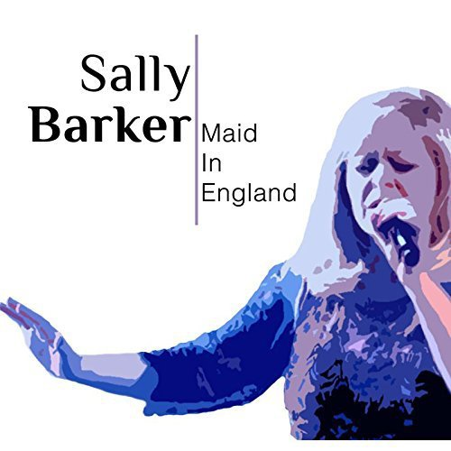 Sally Barker Maid In England Import Gbr