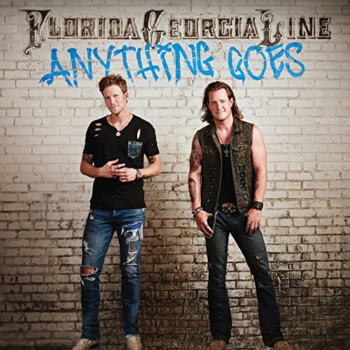 Florida Georgia Line Anything Goes