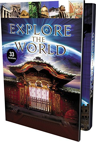 Explore The World Explore The World