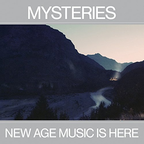 Mysteries New Age Music Is Here
