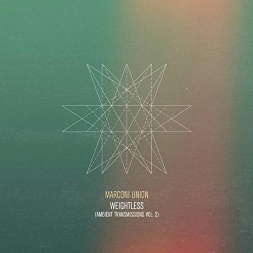 Marconi Union Weightless