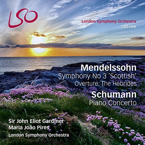 Mendelssohn Schumann Pires Sym 3 Scottish Hebrides Over