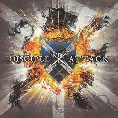 Disciple Attack