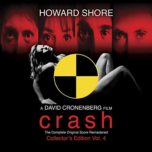 Howard Shore Crash O.S.T.