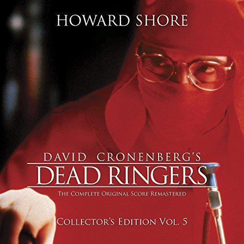Howard Shore Dead Ringers O.S.T.